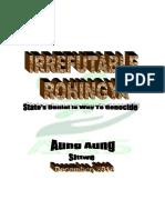 Irrefutable Rohingya