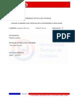 Teneda Angel 3 Electrica B Circuitos RC Informe