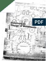 SOLUTION DESIGN OF WELDMENT.pdf
