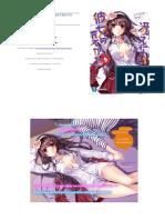 Saekano Volume 5