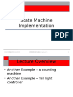 ECE 561 - Lecture 5