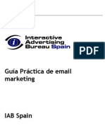 El Libro Blanco Sobre Email Marketing