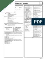 IPAc Properties