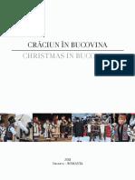Album Craciun in Bucovina