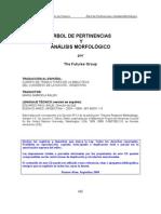 Futures Group Arbol Pertinencias