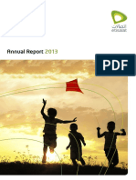 Etisalat AnnualReport2013 English