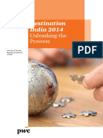 Destination India 2014 Overview of Tax and Regulatory Framework in India