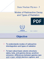 Radioactivity 2