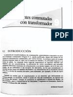 9 - Funtes Conmutadas Con Transformador - 1
