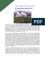 Pengantar Teori Pembangkit Listrik Panas Bumi