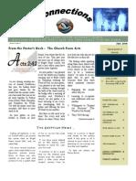 July 2010 Web Newsletter