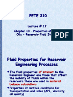 Reservoir Fluid Studies (1)