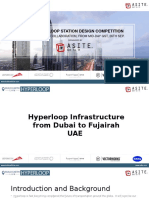 UAE Hyperloop