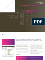 Greentree Secure Web