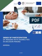 Armenia IP Report