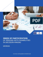 Georgia IP Report