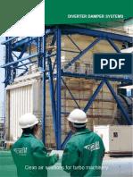 Diverter Damper Systems - Brochure