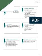 Farmakotoksikologi Dasar