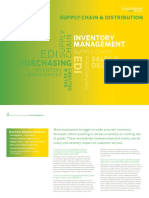 Greentree Supply Chain & Distribution Inventory Management Web
