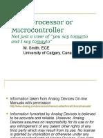 09_MicroprocessorMicrocontroller