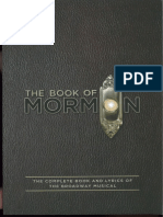 The Book of Mormon-Libretto SCENARIO.pdf