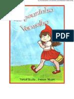 Literatura - Fábulas - Chapeuzinho Vermelho