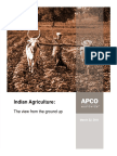 Indian Agriculture032011