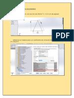 Simulacion en Solidworks Transferencia