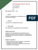 Institución Educativa Fiscal