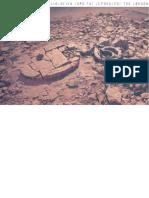 Το τοπίο στον αρχαιολογικό χώρο