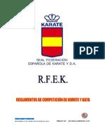RFEK Kata & Kumite v2017