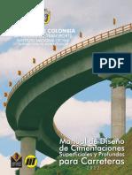 MANUAL DE CIMENTACIONES COMPLETO