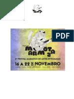 II Festival Marmotas