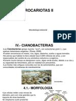 4. Procariotas 2.2