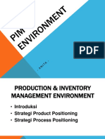 28681 Pim Environment