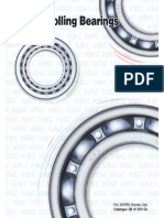 KBC Bearings Catalog LTR