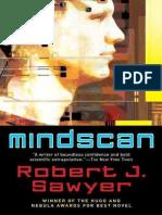 Sawyer, Robert J. - Mindscan