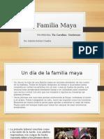 La Familia Maya