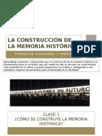 FC- Memoria Historica