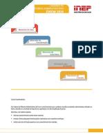 Caderno de Materiais Administrativos Enem 2016