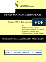 Derecho Tributartio Penal