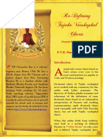Defining Tajaka VarshaphalChartsColor