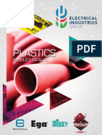 EIG Product Catalogue PLASTICS