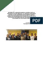 21-12-16  Informe Senadores Marcela Guerra y Antonio Olvera