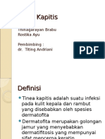 Presentasi-Tinea-Kapitis Ayu Thina