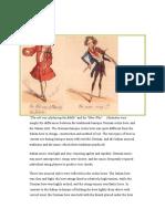 The Baroque German Violin Bow