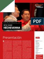 Humanidad en Red- Homenaje a Bolívar Echeverría