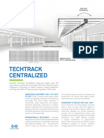 Datasheet TechTrackCentralized Digital