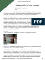 Disolventes en La Industria Química_Texto Completo