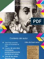 LBA Juan Ruiz Arcipreste de Hita